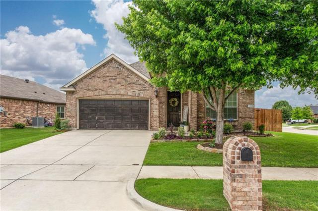 9400 Toledo Bend Drive, Denton, TX 76226 (MLS #14085291) :: Real Estate By Design