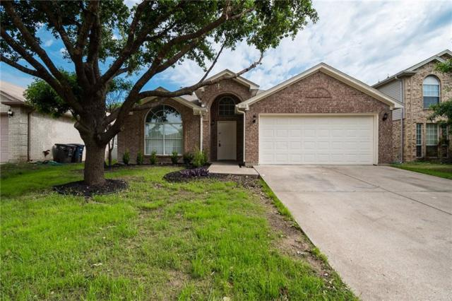 1713 Overland Street, Fort Worth, TX 76131 (MLS #14085304) :: RE/MAX Town & Country