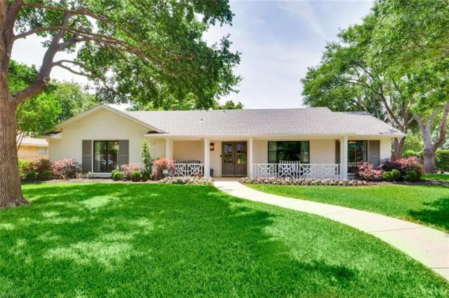 10404 Carry Back Circle, Dallas, TX 75229 (MLS #14085321) :: The Hornburg Real Estate Group