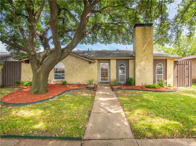 10927 Middle Knoll Drive, Dallas, TX 75238 (MLS #14085333) :: Camacho Homes