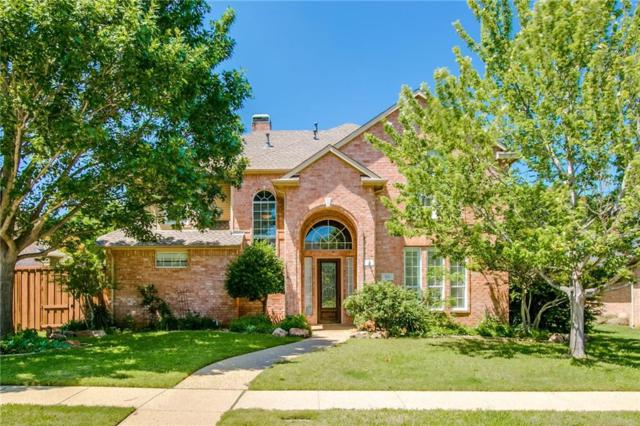 842 Pelican Lane, Coppell, TX 75019 (MLS #14085351) :: The Star Team | JP & Associates Realtors
