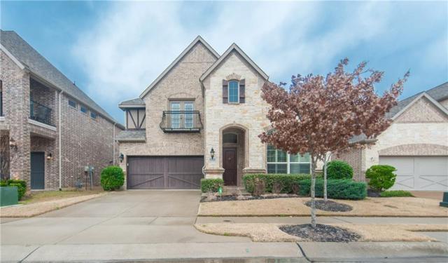 3041 Trinity Lane, Keller, TX 76248 (MLS #14085379) :: The Hornburg Real Estate Group
