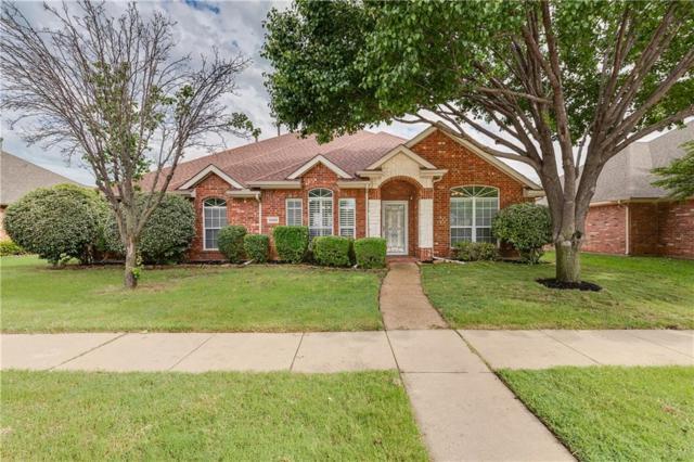 5628 Rock Canyon Road, The Colony, TX 75056 (MLS #14085384) :: Kimberly Davis & Associates