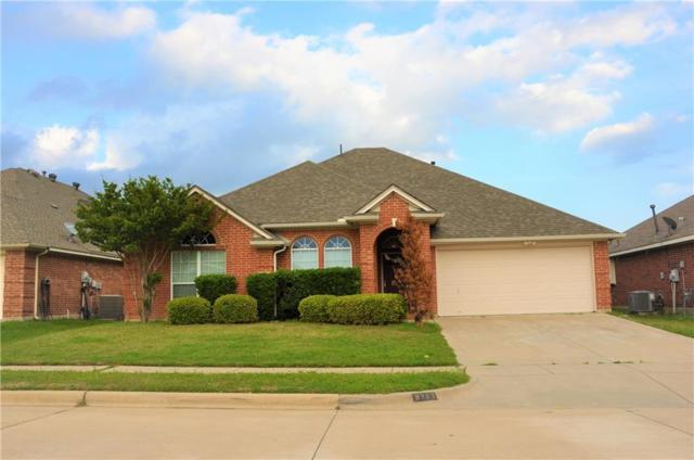 8709 Shavano Drive, Fort Worth, TX 76123 (MLS #14085394) :: RE/MAX Town & Country