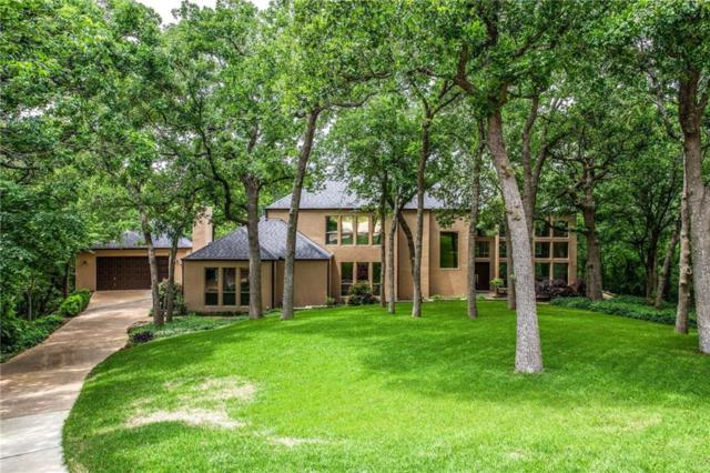 6608 Stonehill Court, Flower Mound, TX 75022 (MLS #14085406) :: Baldree Home Team