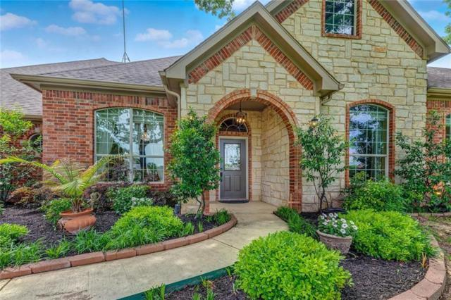 705 Amanda Lee, Combine, TX 75159 (MLS #14085410) :: Kimberly Davis & Associates