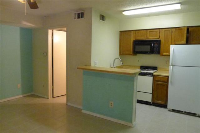 9835 Walnut Street R301, Dallas, TX 75243 (MLS #14085528) :: The Mitchell Group