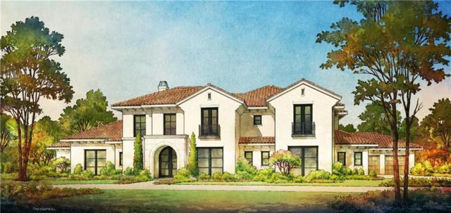 1190 Harper Landing, Fairview, TX 75069 (MLS #14085530) :: Lynn Wilson with Keller Williams DFW/Southlake