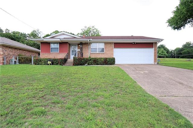 3636 Loganwood Drive, Dallas, TX 75227 (MLS #14085534) :: The Hornburg Real Estate Group