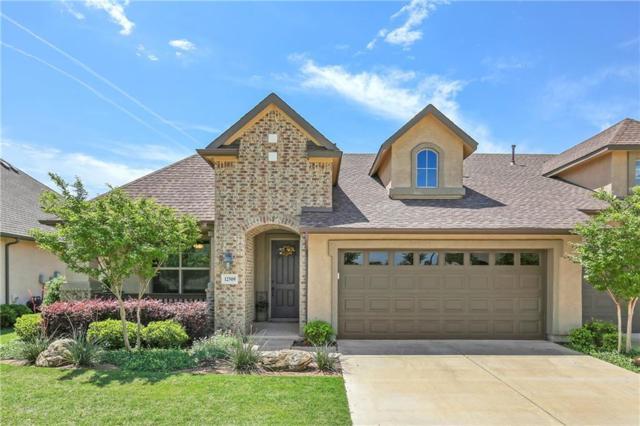 12509 Travertine Way, Denton, TX 76207 (MLS #14085558) :: Real Estate By Design