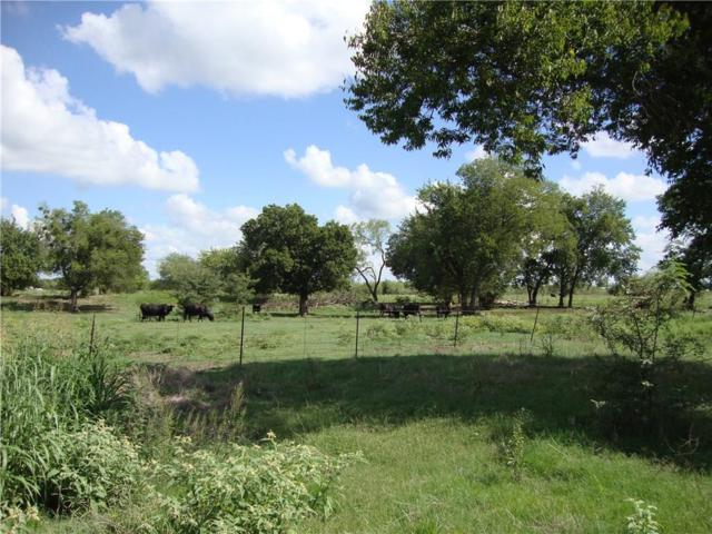 17 ac County Rd 2620, Caddo Mills, TX 75135 (MLS #14085596) :: RE/MAX Town & Country