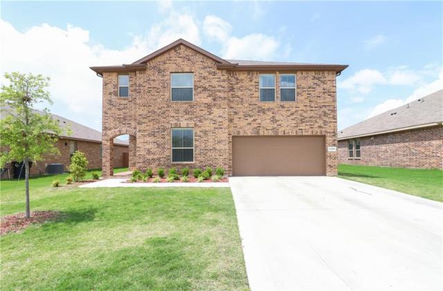 1721 Cross Creek Lane, Cleburne, TX 76033 (MLS #14085604) :: Potts Realty Group