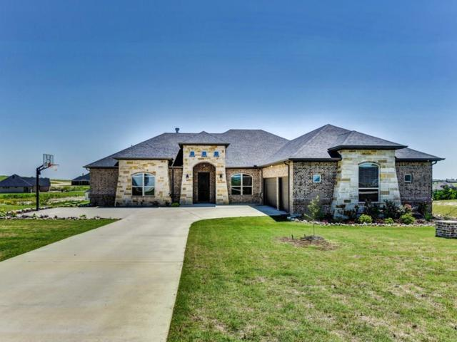 12211 Bella Posto Drive, Fort Worth, TX 76126 (MLS #14085615) :: Baldree Home Team