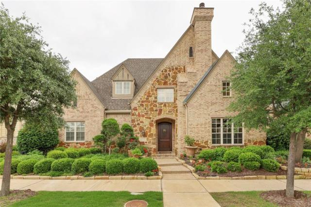 2205 Austin Waters, Carrollton, TX 75010 (MLS #14085626) :: NewHomePrograms.com LLC