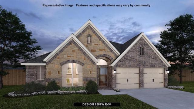 1205 Bridle Path Drive, Aubrey, TX 76227 (MLS #14085637) :: Real Estate By Design