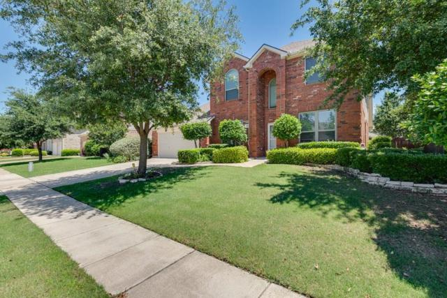 58 Misty Mesa Trail, Mansfield, TX 76063 (MLS #14085641) :: Baldree Home Team