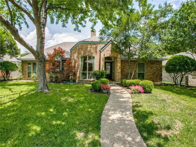 2303 Acacia Street, Richardson, TX 75082 (MLS #14085662) :: The Mitchell Group