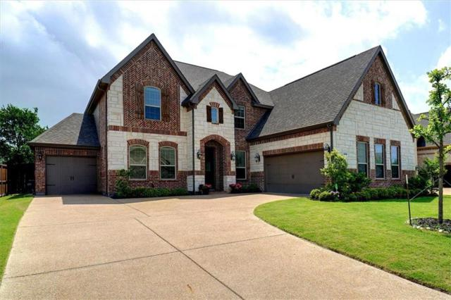 2858 Milsons Point, Trophy Club, TX 76262 (MLS #14085679) :: The Hornburg Real Estate Group