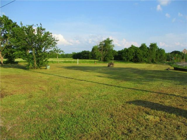 101 E Whitewright Road, Savoy, TX 75479 (MLS #14085680) :: Baldree Home Team