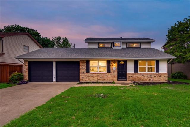 317 Harrington Drive, Duncanville, TX 75116 (MLS #14085693) :: The Hornburg Real Estate Group