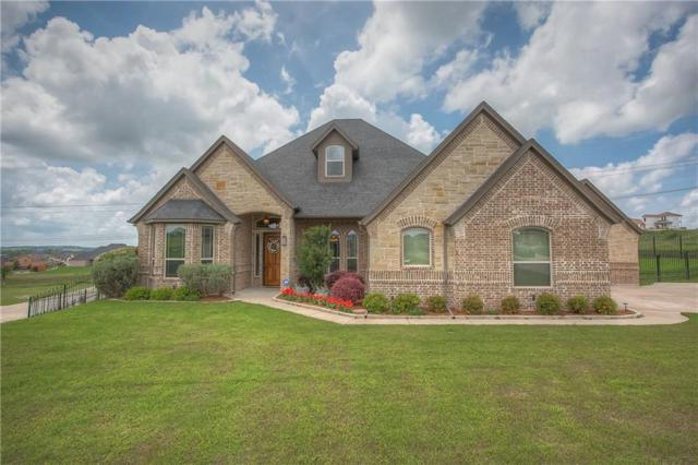 12300 Bella Palazzo Drive, Fort Worth, TX 76126 (MLS #14085788) :: Baldree Home Team