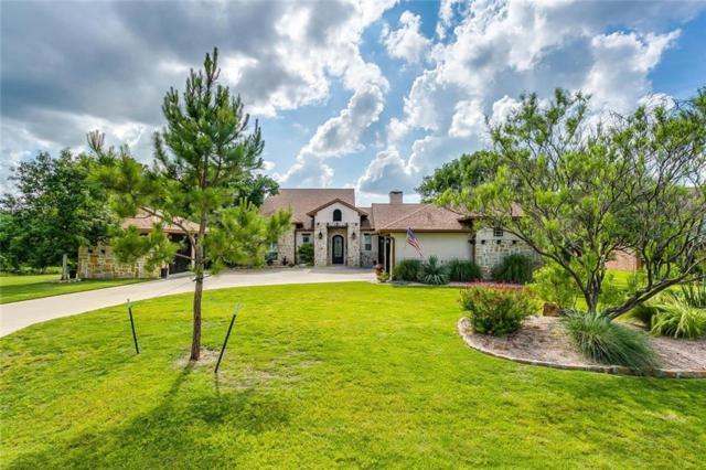 136 Birdie Drive, Lipan, TX 76462 (MLS #14085802) :: Baldree Home Team
