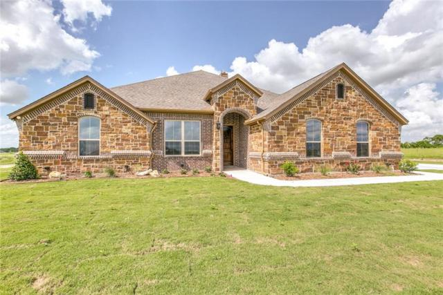 9708 Puma Trail, Godley, TX 76044 (MLS #14085808) :: The Rhodes Team