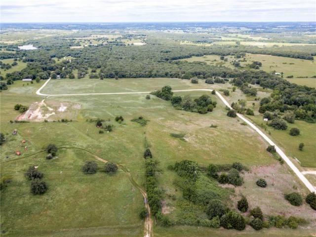 002 Fm 455, Forestburg, TX 76239 (MLS #14085824) :: RE/MAX Town & Country