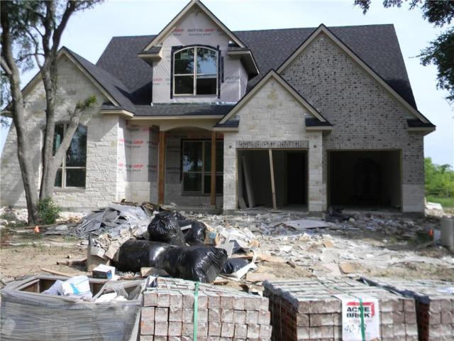 432 Roberts Run, Sherman, TX 75092 (MLS #14085858) :: Real Estate By Design
