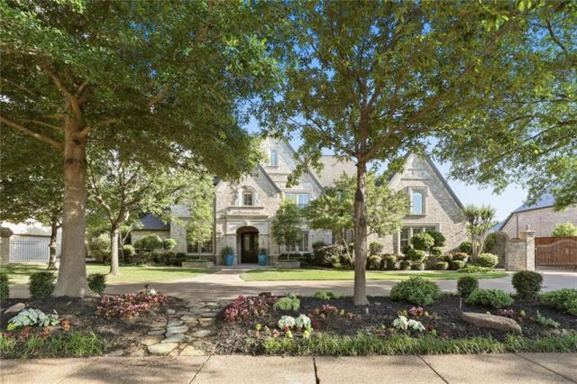 2709 Highgrove Court, Colleyville, TX 76034 (MLS #14085859) :: The Mitchell Group