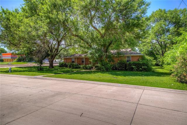 101 Spinner Circle, Desoto, TX 75115 (MLS #14085872) :: The Real Estate Station