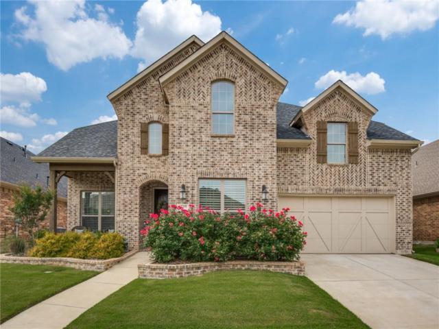 1509 7th Street, Argyle, TX 76226 (MLS #14085887) :: Team Hodnett