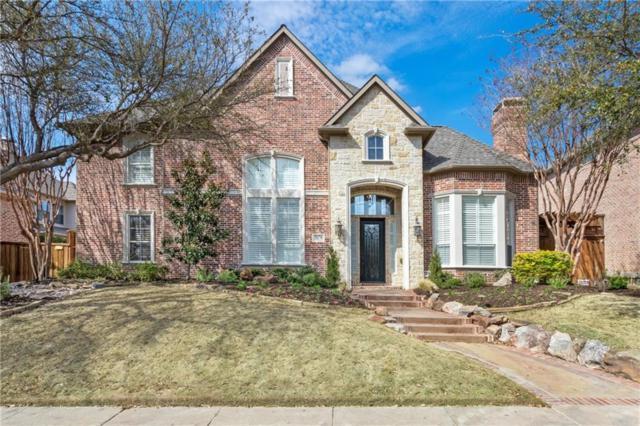 5274 Northshore Drive, Frisco, TX 75034 (MLS #14085891) :: Kimberly Davis & Associates