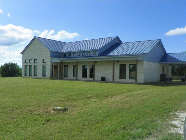 2349 County Road 4680, Boyd, TX 76023 (MLS #14085914) :: RE/MAX Town & Country
