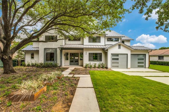 3958 Dalgreen Drive, Dallas, TX 75214 (MLS #14085915) :: Kimberly Davis & Associates