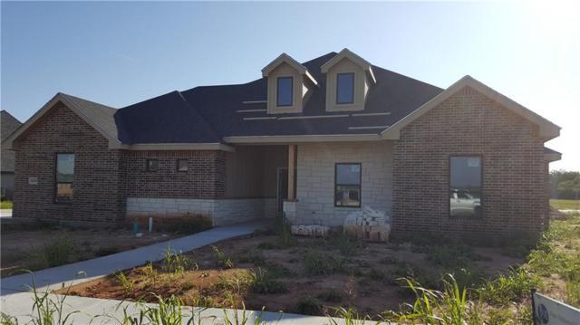 6429 Red Yucca Road, Abilene, TX 79606 (MLS #14085949) :: The Paula Jones Team | RE/MAX of Abilene