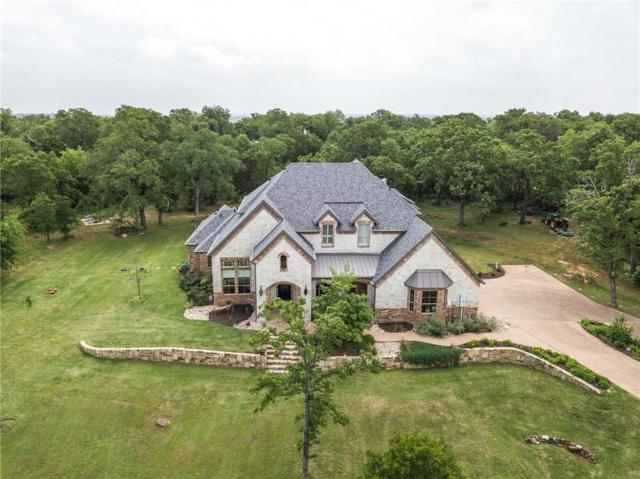 658 Johns Well Court, Argyle, TX 76226 (MLS #14085954) :: HergGroup Dallas-Fort Worth