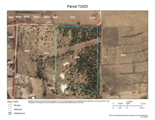 00 tbd County Rd 4535, Trenton, TX 75490 (MLS #14085957) :: Baldree Home Team