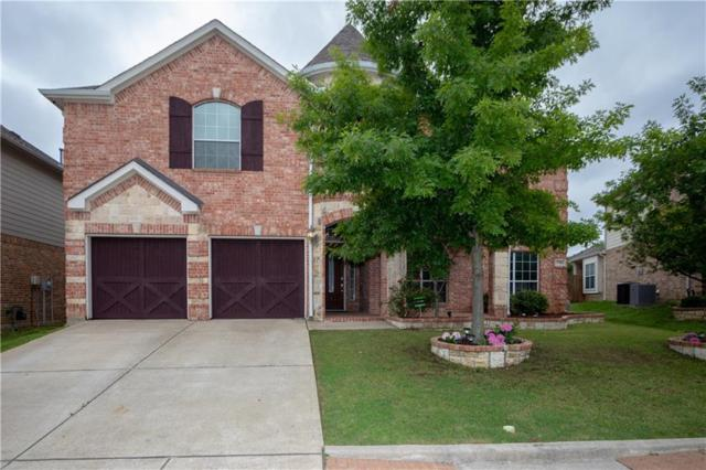 7700 Sweetgate Lane, Denton, TX 76208 (MLS #14085982) :: The Hornburg Real Estate Group