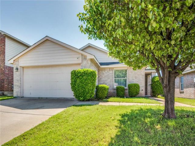 13833 Sonterra Ranch Road, Fort Worth, TX 76262 (MLS #14085996) :: Baldree Home Team