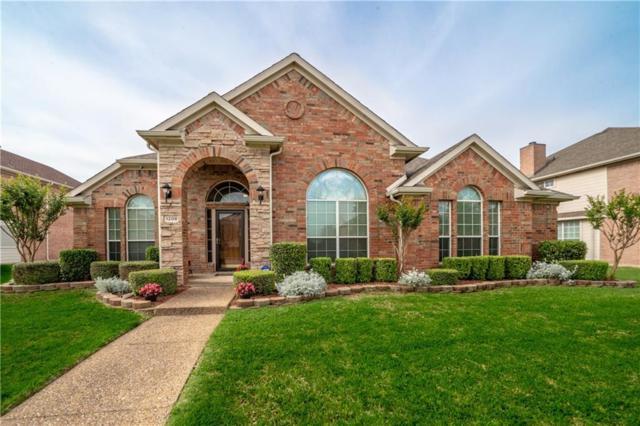 1208 Mountain Laurel Lane, Desoto, TX 75115 (MLS #14086034) :: The Hornburg Real Estate Group