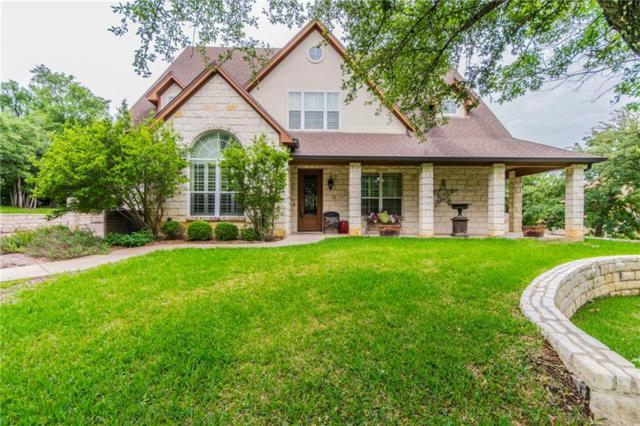 1208 Claiborne Court, Aledo, TX 76008 (MLS #14086058) :: Potts Realty Group