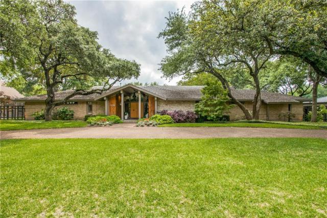 5236 Springmeadow Drive, Dallas, TX 75229 (MLS #14086079) :: Century 21 Judge Fite Company