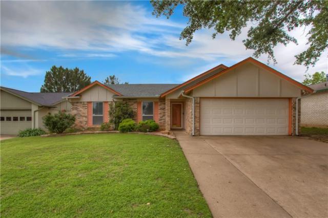 7329 Southridge Trail, Fort Worth, TX 76133 (MLS #14086099) :: Baldree Home Team