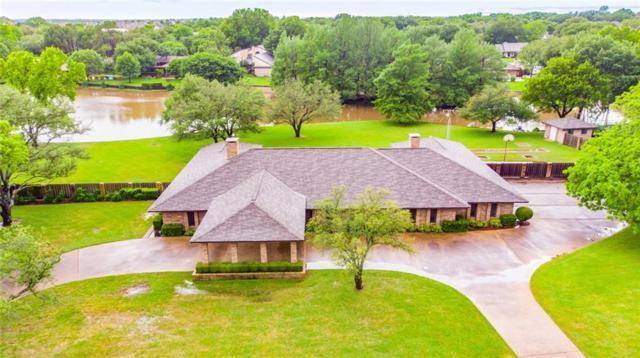 710 Stonelake Drive, Cleburne, TX 76033 (MLS #14086102) :: Lynn Wilson with Keller Williams DFW/Southlake