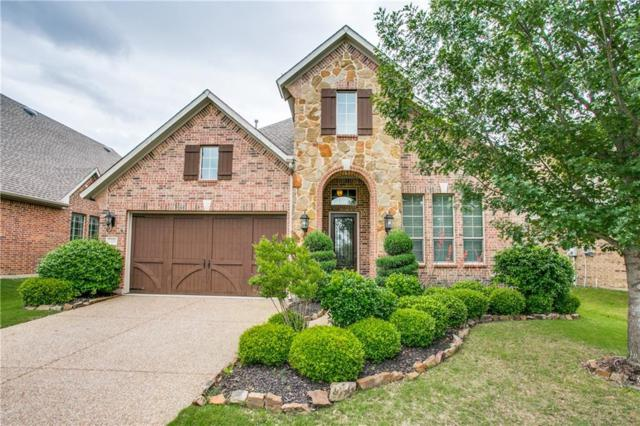 12474 Hollister Drive, Frisco, TX 75033 (MLS #14086119) :: Robbins Real Estate Group