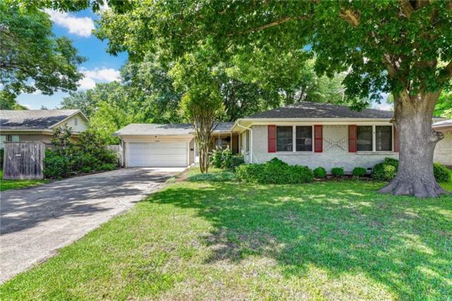 3339 Lockmoor Lane, Dallas, TX 75220 (MLS #14086135) :: The Hornburg Real Estate Group