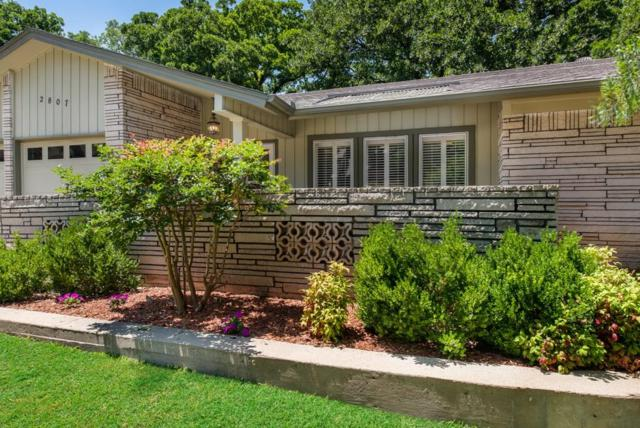 2807 Oak Cliff Lane, Arlington, TX 76012 (MLS #14086223) :: The Hornburg Real Estate Group