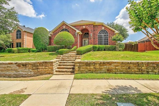 8936 Mount Rainier Drive, Plano, TX 75025 (MLS #14086255) :: Camacho Homes