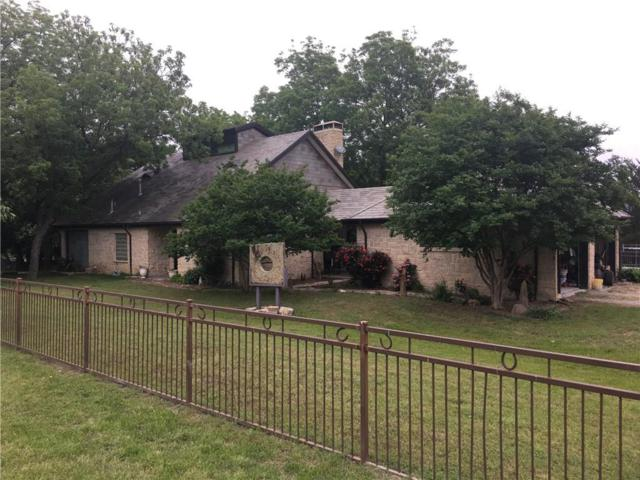 901 County Road 4642, Trenton, TX 75490 (MLS #14086263) :: Baldree Home Team